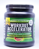 Workout Accelerator
